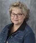 Photo of Debbie Mitchell
