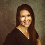 Photo of Paulette Plummer