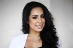 Photo of Sheila Khorasanian