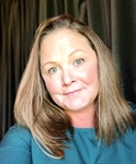 Photo of Meghan Barlow