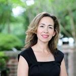 Photo of Patricia Ferrufino-Mendoza