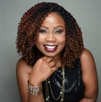 Photo of Esther Akindayomi