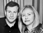 Photo of Steve and Wendy Farmer