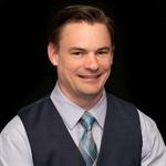 Photo of Matt Holmes