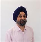 Photo of Harjeet Jandu